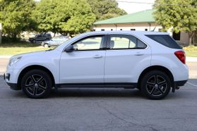 2011 Chevrolet Equinox Ls Sport Utility 4d  Nta240023 - Image 5