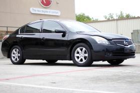 2008 Nissan Altima 2.5 S Sedan 4d  Nta-413358 - Image 1