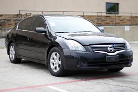 2008 Nissan Altima 2.5 S Sedan 4d  Nta-413358 - Image 2