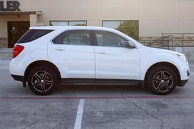 2011 Chevrolet Equinox Ls Sport Utility 4d  Nta240023 - Image 9
