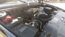 2013 Chevrolet Tahoe Commercial Sport Utility 4d  Nta-175860 - Image 22