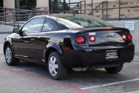 2009 Chevrolet Cobalt Lt Coupe 2d  Nta-111116 - Image 5