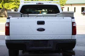 2009 Ford F250 Super Duty Crew Cab Xl Pickup 4d 8 Ft  Ntaa18007 - Image 6