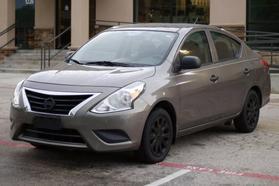 2015 Nissan Versa S Plus Sedan 4d  Nta852315 - Image 4