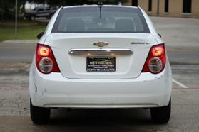 2015 Chevrolet Sonic Lt Sedan 4d  Nta-191218 - Image 7
