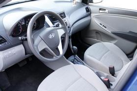 2017 Hyundai Accent Se Sedan 4d  Rnd173794 - Image 12