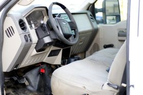 2009 Ford F250 Super Duty Crew Cab Xl Pickup 4d 8 Ft  Ntaa18007 - Image 13