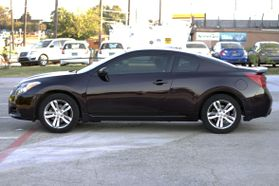 2012 Nissan Altima 2.5 S Coupe 2d  Nta-187861 - Image 4