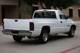 1999 Dodge Ram 1500 Regular Cab Short Bed  Nta-209688 - Image 8