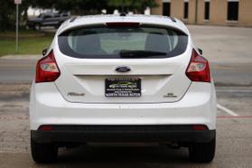 2014 Ford Focus Se Hatchback 4d  Nta-393184 - Image 7