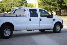 2009 Ford F250 Super Duty Crew Cab Xl Pickup 4d 8 Ft  Ntaa18007 - Image 8