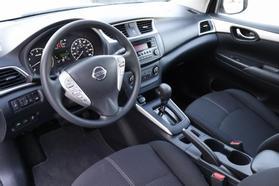 2017 Nissan Sentra S Sedan 4d  Nta-324593 - Image 11