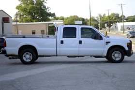 2009 Ford F250 Super Duty Crew Cab Xl Pickup 4d 8 Ft  Ntaa18007 - Image 9
