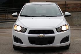 2015 Chevrolet Sonic Lt Sedan 4d  Nta-191218 - Image 3