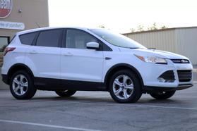 2013 Ford Escape Se Sport Utility 4d  Ntaa25795 - Image 1