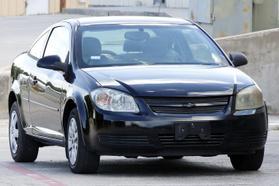 2009 Chevrolet Cobalt Lt Coupe 2d  Nta-111116 - Image 1