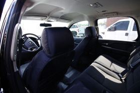 2013 Chevrolet Tahoe Commercial Sport Utility 4d  Nta-175860 - Image 17