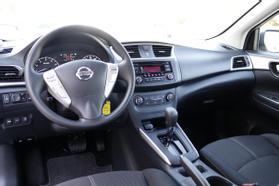 2017 Nissan Sentra S Sedan 4d  Nta-324593 - Image 13