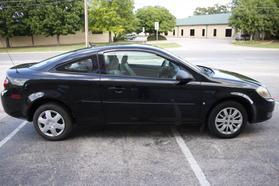2009 Chevrolet Cobalt Lt Coupe 2d  Nta-111116 - Image 8