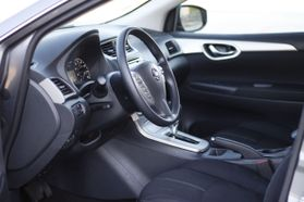 2015 Nissan Sentra S Sedan 4d  Rnd321437 - Image 13