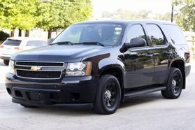 2013 Chevrolet Tahoe Commercial Sport Utility 4d  Nta-175860 - Image 3