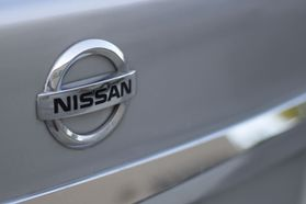 2015 Nissan Sentra S Sedan 4d  Nta233376 - Image 10