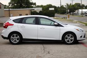 2014 Ford Focus Se Hatchback 4d  Nta-393184 - Image 9