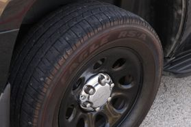 2013 Chevrolet Tahoe Commercial Sport Utility 4d  Nta-175860 - Image 9