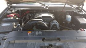 2013 Chevrolet Tahoe Commercial Sport Utility 4d  Nta-175860 - Image 21