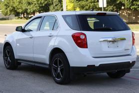 2011 Chevrolet Equinox Ls Sport Utility 4d  Nta240023 - Image 6