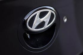 2014 Hyundai Accent Gs Hatchback 4d  Rnd192600 - Image 10
