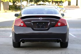 2012 Nissan Altima 2.5 S Coupe 2d  Nta-187861 - Image 6