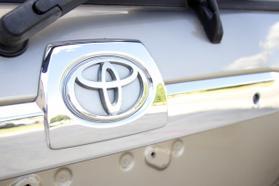 2009 Toyota 4runner Sr5 Sport Utility 4d  Nta025946 - Image 7