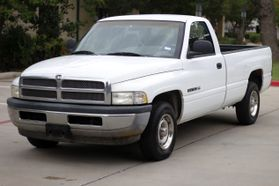 1999 Dodge Ram 1500 Regular Cab Short Bed  Nta-209688 - Image 4