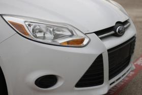 2014 Ford Focus Se Hatchback 4d  Nta-393184 - Image 10