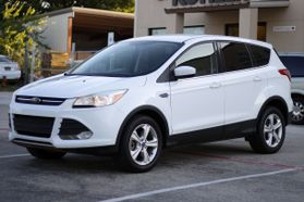 2013 Ford Escape Se Sport Utility 4d  Ntaa25795 - Image 4