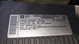 2013 Chevrolet Tahoe Commercial Sport Utility 4d  Nta-175860 - Image 23