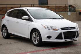 2014 Ford Focus Se Hatchback 4d  Nta-393184 - Image 2