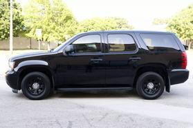 2013 Chevrolet Tahoe Commercial Sport Utility 4d  Nta-175860 - Image 4