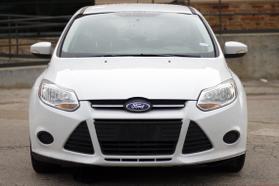2014 Ford Focus Se Hatchback 4d  Nta-393184 - Image 3