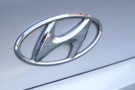 2014 Hyundai Accent Gls Sedan 4d  Rnd721001 - Image 8