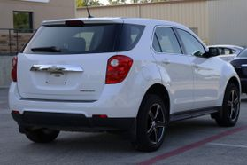 2011 Chevrolet Equinox Ls Sport Utility 4d  Nta240023 - Image 8