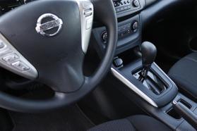 2017 Nissan Sentra S Sedan 4d  Nta-324593 - Image 15