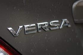 2015 Nissan Versa S Plus Sedan 4d  Nta852315 - Image 11