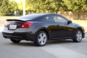 2012 Nissan Altima 2.5 S Coupe 2d  Nta-187861 - Image 7