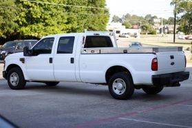 2009 Ford F250 Super Duty Crew Cab Xl Pickup 4d 8 Ft  Ntaa18007 - Image 5