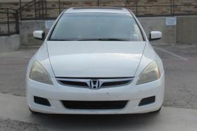 2006 Honda Accord Ex Sedan 4d  Nta-008425 - Image 3