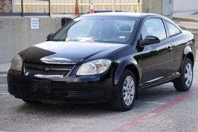 2009 Chevrolet Cobalt Lt Coupe 2d  Nta-111116 - Image 3