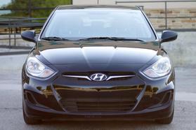 2014 Hyundai Accent Gs Hatchback 4d  Rnd192600 - Image 3