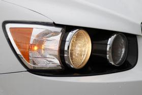 2015 Chevrolet Sonic Lt Sedan 4d  Nta-191218 - Image 11